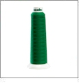Madeira Aerolock Premium Serger Thread 2000 Yard Cone - GRASS GREEN