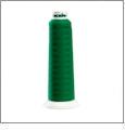 Madeira Aerolock Premium Serger Thread 2000 Yard Cone - GRASS GREEN