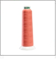 Madeira Aerolock Premium Serger Thread 2000 Yard Cone - LIGHT SALMON