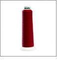 Madeira Aerolock Premium Serger Thread 2000 Yard Cone - BURGUNDY