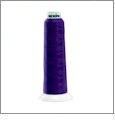 Madeira Aerolock Premium Serger Thread 2000 Yard Cone - PURPLE