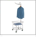 Household Essentials Commercial Laundry Butler and Hanger