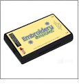 Embroidery Assistant Embroidery Design Converter Box - Includes One Blank Card