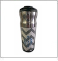 Premium Stainless Steel 16oz. Travel Tumbler Acrylic Embroidery Blank - CLOSEOUT