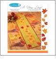 A New Leaf: Color for All Seasons Multi-Format Embroidery Design Pack by Sarah Vedeler Designs