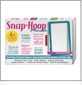 "Snap-Hoop MONSTER - 5""x7"" for BABY LOCK & BROTHER Embroidery Machines by Designs in Machine Embroidery"