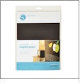 "Silhouette Printable Magnet 8.5"" x 11"" Paper - 4 Sheets"