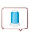 YLI Woolly Nylon Serger Thread