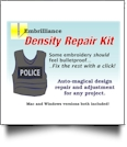 Embrilliance Density Repair Kit Embroidery Software DOWNLOADABLE