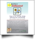 Embrilliance Enthusiast Embroidery Software DOWNLOADABLE