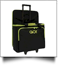 AccuQuilt GO! Fabric Cutter Tote - 55250