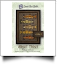 About Trout Quilt Pattern & Design Collection Embroidery Designs by Lunch Box Quilts on a CD-ROM