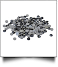 20SS/5mm Silhouette Rhinestones - Approximately 200 Pieces - BLACK