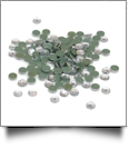 20SS/5mm Silhouette Rhinestones - Approximately 300 Pieces - CLEAR