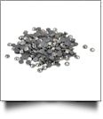 10SS/3mm Silhouette Rhinestones - Approximately 400 Pieces - METALLIC