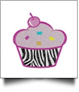 Zebra Style Mini Collection of Embroidery Designs by Dakota Collectibles on a CD-ROM 970571 - CLOSEOUT