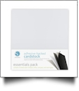 "Silhouette Adhesive-Backed Cardstock 12"" x 12"" Essentials Pack"