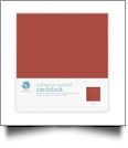 "Silhouette Adhesive-Backed Cardstock 12"" x 12"" - 25 Sheet Pack - ROSE"