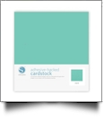 "Silhouette Adhesive-Backed Cardstock 12"" x 12"" - 25 Sheet Pack - MINT"