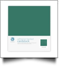 "Silhouette Adhesive-Backed Cardstock 12"" x 12"" - 25 Sheet Pack - EMERALD"