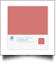 "Silhouette Adhesive-Backed Cardstock 12"" x 12"" - 25 Sheet Pack - PINK"