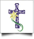 Easter Whimsy Embroidery Designs by Amazing Designs on a Multi-Format CD-ROM ADC-258