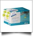 Target Stickers in Convenient Self-Dispensing Box - 250/box