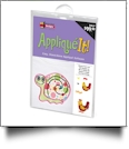 Applique It Embroidery Software AD-AI