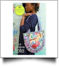 La Boheme Tote Sewing Pattern by Amy Butler