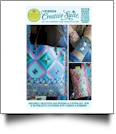 Ribbon Creative Suite Sewing Pattern by Amy Butler