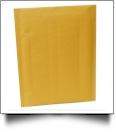 "#2 8.5"" x 12"" Premium Kraft Bubble Padded Self-Sealing Mailer"