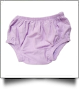 Super Soft Cotton Knit Diaper Cover - LAVENDER
