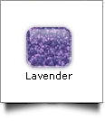 "Glitter Flake Heat Transfer Vinyl 20"" x 1 Yard Roll - LAVENDER"