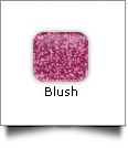 "Glitter Flake Heat Transfer Vinyl 20"" x 1 Yard Roll - BLUSH"