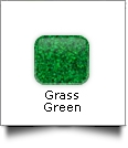"Glitter Flake Heat Transfer Vinyl 20"" x 1 Yard Roll - GRASS GREEN"