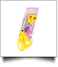 Brights 2 Pair Scissor Set Value Pack from Triumph - YELLOW
