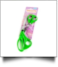 Brights 2 Pair Scissor Set Value Pack from Triumph - GREEN