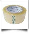 "2.0mil Clear Shipping/Packing Tape - 2"" x 330ft Roll"