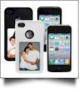 iPhone Design Your Own Photo Case Embroidery Blank - CLOSEOUT
