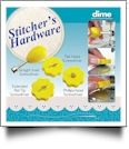 Stitcher's Hardware Tool Kit - With A Feminine Twist!