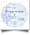 Embroiderer's Compass - Your Guide to Embroidery Success by Deborah Jones