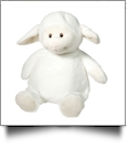 Embroidery Buddy Stuffed Animal - Lambton Lamb 16""