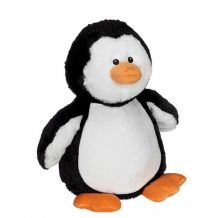 Embroidery Buddy Stuffed Animal - Pendrick Penguin 16""