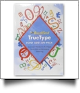 BuzzWord TrueType Font Add-On Pack (Requires BuzzWord)