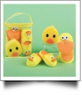 Bath Time Set with Penelope Duck Bath - CLOSEOUT