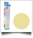 "Silhouette Smooth Heat Transfer Material 12"" x 36"" Roll - CREAM"