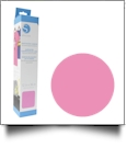 "Silhouette Smooth Heat Transfer Material 12"" x 36"" Roll - PINK"