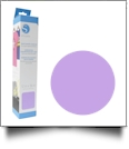 "Silhouette Smooth Heat Transfer Material 12"" x 36"" Roll - LAVENDER"