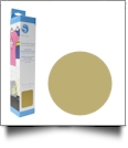 "Silhouette Smooth Heat Transfer Material 12"" x 36"" Roll - GOLD"