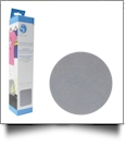 "Silhouette Smooth Heat Transfer Material 12"" x 36"" Roll - SILVER"